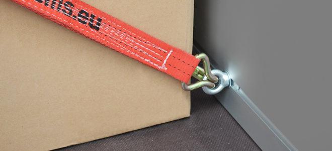 Anssems GT-HT GT-VT1 bindrail