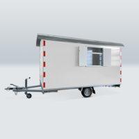 PTS schaftwagen