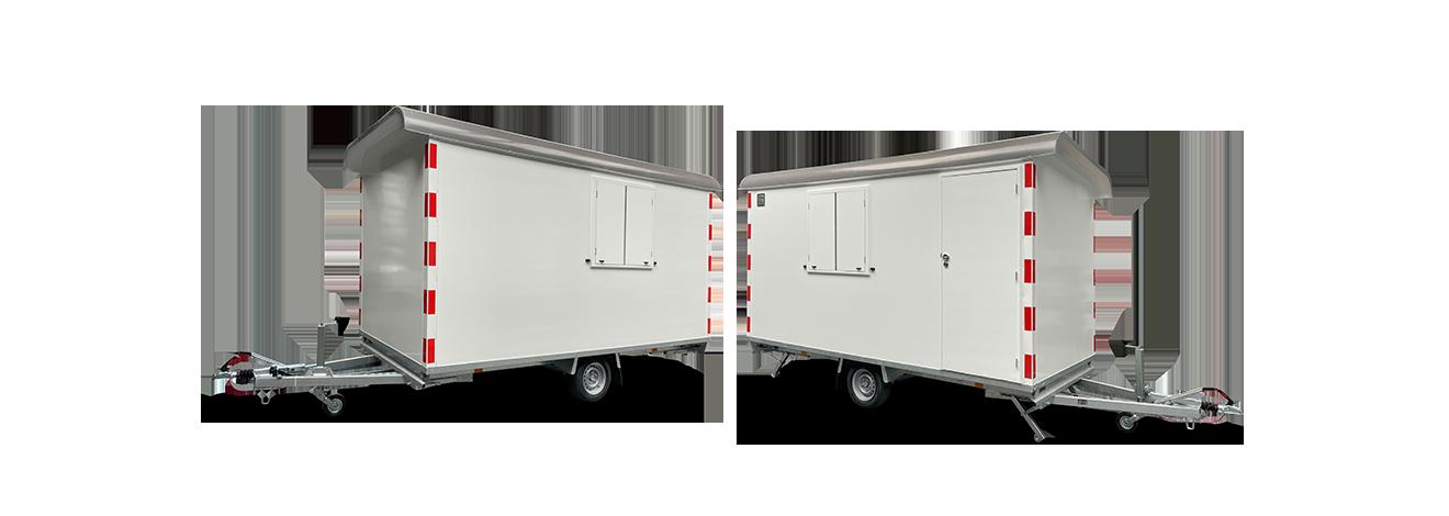 Anssems PTS Schaftwagen 1400