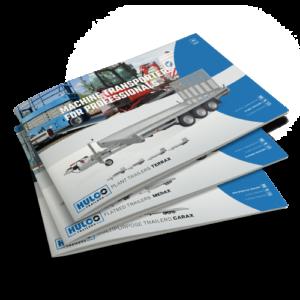 Hulco brochures 2021