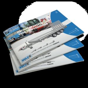 Hulco brochures