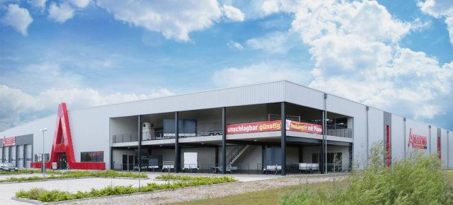 Anssems.com Megastore-Bergrheinfeld