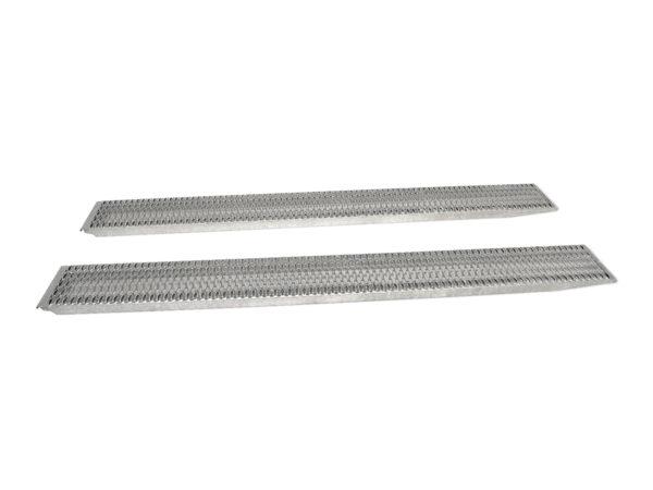 Anssems Zubehör Auffahrrampen Stahl 250 CM (Satz)