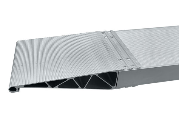 Rampe Universal Aluminium