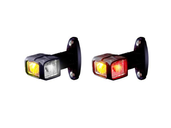 Anssems Zubehöre Begrenzungsleuchte LED (Satz)