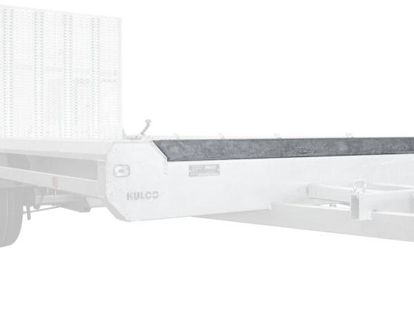 Hulco Zubehor Terrax Fronterhohungen 8 cm