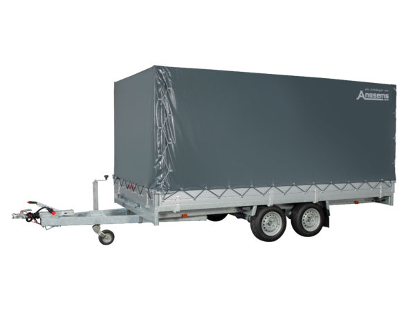 Anssems ASX 405 Hochlader mit Aktionsplane